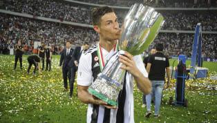 Siêu sao Cristiano Ronaldo đã có những chia sẻ sau khi chính thức đoạt chiếc Siêu Cup Italia với Juventus. Đêm qua,Cristiano Ronaldo tỏa sáng trong trận đấu...