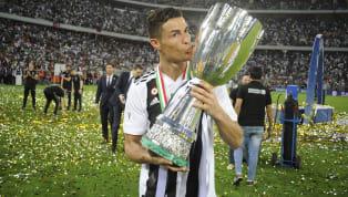 Dün akşam Suudi Arabistan'da oynanan İtalya Süper Kupa finalinde Juventus, 61. dakikada Cristiano Ronaldo'nun attığı golle Milan'ı 1-0 mağlup etti ve kupayı...