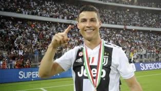 Unique buteur lors de la victoire de laJuventusface à l'AC Milan en finale de Supercoupe d'Italie (1-0), Cristiano Ronaldo a affiché son enthousiasme sur...