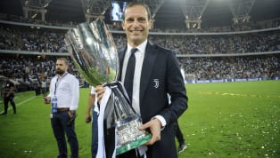 Juventus manager Massimiliano Allegri has claimed that the Bianconeri signed Cristiano Ronaldo to give the side a more clinical dimension, following La...