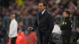Massimiliano Allegri has expressed his pleasure at Juventus' second-half display as his side came back from a first-half deficit to beat Milan 2-1 at the...