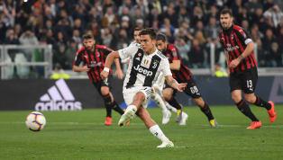 Giornata 31 Serie A Juventus 2-1 AC Milan Allianz Stadium Juventus masih terlalu tangguh untuk AC Milan. Menyambangi rival klasik dan sempat tertinggal dari...