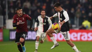 Juventus meraih kemenangan penting dengan skor 1-0 atas AC Milan di Allianz Stadium dalam pekan ke-12 Serie A pada Senin (11/11) dini hari WIB. Gol Paulo...