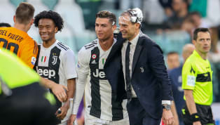 JuventusmanagerMassimiliano Allegri has insisted that he will remain at the club next season after the team won their eighth successive Serie A title, but...