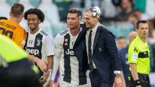 "​​Juventus manager, Massimiliano Allegri has opened up on their UEFA Champions League exit at the hands of Ajax in the quarter-finals, claiming that, ""it..."