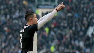 Juventus superstar Cristiano Ronaldo has revealed that as a child he expected to be 'fishing in Madeira' by the age of 35, while healso spoke on his chances...