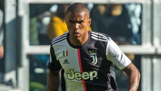 ​Juventus have confirmed that winger Douglas Costa has been ruled out for a period of 15 to 20 days as he recovers from a latest injury setback, his third of...
