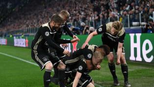 Juventusharus mengubur impian lolos ke babak semifinalChampions Leaguesaat takluk dari Ajax Amsterdam di leg kedua babak delapan besar yang berlangsung...