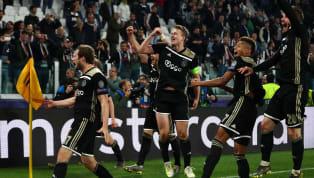 Dù Ajax đang thể hiện một phong độ ấn tượng nhưng theo huấn luyện viên Carlo Ancelotti, đại diện đến từ Hà Lan rất khó để lên ngôi ở Champions League mùa...
