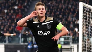 Barcelona are said to remain 'optimistic' that Ajax captain Matthijs de Ligt will choose to join them this summer, despite the teenage starlet deciding to...