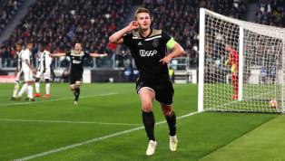 D'après les informations d'ESPN, leFC Barceloneserait tout proche de conclure un accord avec l'Ajax pour le transfert duNéerlandais. C'est désormais une...
