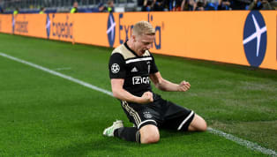 Tottenham Hotspur manager Mauricio Pochettino is keen on signing Ajax star Donny Van de Beek this summer, although he is set to face a fight to land the Dutch...