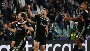 Giải vô địch Hà Lan Eredivisie đã quyết định hoãn toàn bộ vòng đấu tới để Ajax có thể tập trung toàn lực chuẩn bị cho bán kết Champions League gặp Tottenham...