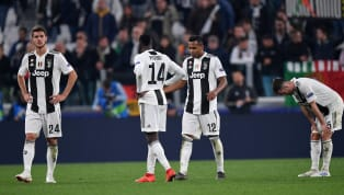 News Following the massive disappointment of their Champions League exit at the hands of Ajax in midweek, Juventus will look to wrap up Serie A on Saturday...