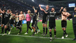​Ajax have been handed a major boost ahead of their Champions League semi-final against Tottenham with the KNVB cancelling an entire round of Eredivisie...