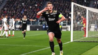 C'è sempre Matthijs de Ligt in cima alla lista dei desideri dellaJuventus. Il club bianconero lavora per rinforzare la difesa e spera nel sì definitivo del...