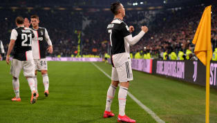 nals Juventus eased into the semi-finals of the Coppa Italia after comfortably beating Roma 3-1 at the Allianz Stadium on Wednesday evening. The game started...