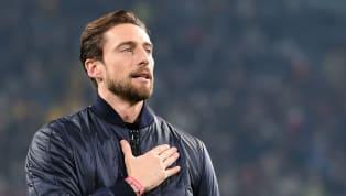 Claudio Marchisio analizza il momento dellaJuventus. Il club bianconero, fuori dalla Champions ai quarti di finale, ha un tifoso in più da questa stagione....