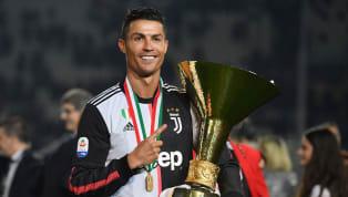 Después de la disputa del encuentro entre la Juventus y Atalanta, el equipo Bianconero celebró sobre el terreno de juego su octavo Scudetto consecutivo, el...