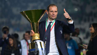 ​Massimiliano Allegri's five year reign as Juventus coach has come to an end, with the Bianconeri deciding to part ways with the Italian after another season...