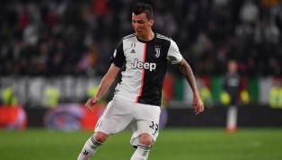 Mario Mandzukicko. L'attaccante, rientrato in campo domenica sera contro l'Atalanta e in gol per l'1-1 finale, potrebbe saltare la prossima sfida...