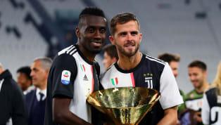 MaurizioSarri, tecnico dellaJuventus, rischia di perdere due terzi del centrocampo titolare in vista del prossimo match di campionato in programma dopo la...