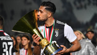 ​Emre Can will have a medical at Borussia Dortmund on Friday ahead of an initial loan deal from Juventus that includes an obligation to buy for €30m (£25m) at...