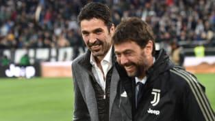 Segui 90min su Facebook, Instagram e Telegram per restare aggiornato sulle ultime news dal mondo della Juventus della Serie A! Il giornalista Paolo Esposito...