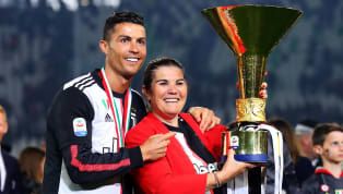 Cristiano Ronaldo's mother Dolores Aveiro has been released from hospital at home in Funchal on the island of Madeira after suffering a stroke earlier this...