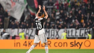 Andrea Barzagli mengakhiri kariernya sebagai pemain sepakbola profesional dengan Juventus pada akhir musim 2018/19. Pemain yang berposisi sebagai bek tengah...