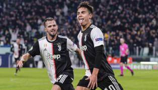 Mit dem 1:0-Sieg überAtletico Madridhat sichJuventus Turinschon vor dem letzten Gruppenspieltag in der Champions League als Erstplatzierter für das...