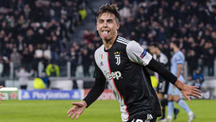 ​Juventus manager Maurizio Sarri has heaped praise on Paulo Dybala after the Argentine scored from an improbable angle to help win side secure a win over...