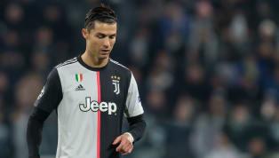 Cristiano Ronaldo erlebt bei Juventus Turin derzeit seine persönlich schwächste Saison seit vielen, vielen Jahren. Zudem werden dem portugiesischen Superstar...