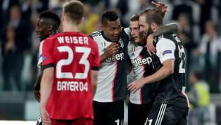 Bayer 04 Leverkusenbleibt auch am zweiten Spieltag der Champions-League-Gruppenphase ohne Punkt. In Turin ließ sich die Werkself von cleveren Hausherren...