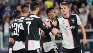 Ultima turno del tour de force delle squadre italiane tra settembre e ottobre che si chiude con il botto: un Inter-Juventus al Meazza che comincerà già ad...