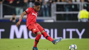 Bayer Leverkusen muss im kommendenChampions-League-Spiel gegen Atletico Madrid auf Wendell verzichten. Der Linksverteidiger zog sich bei...