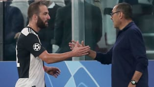 ​Maurizio Sarri has said that the absence of Gonzalo Higuain was telling during their last-gasp 2-1 victory over nine-man Genoa on Wednesday. After Leonardo...