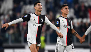 aldo Paulo Dybala has insisted that he doesn't struggle playing with the likes of Lionel Messi and Cristiano Ronaldo, despite criticisms that he can't...