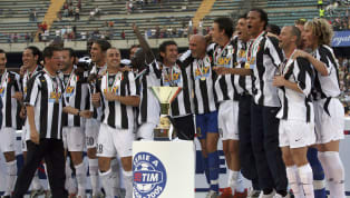 Italian Supreme Court Rejects Juventus Appeal to Have Inter Stripped of 2005/06 Scudetto