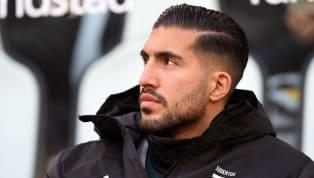 Dass Emre Can seinen aktuellen Verein Juventus Turin unbedingt noch in diesem Winter verlassen möchte, ist mehr als nur ein offenes Geheimnis. Der deutsche...