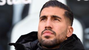 Segui 90min su Facebook, Instagram e Telegram per restare aggiornato sulle ultime news dal mondo della Juventus e della Serie A! Emre Can, centrocampista...