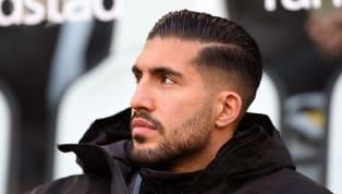 Cosa è successo davvero alla Continassa traEmre Cane laJuventus? Il centrocampista tedesco classe 1994 ha lasciato i bianconeri nel corso del mercato di...