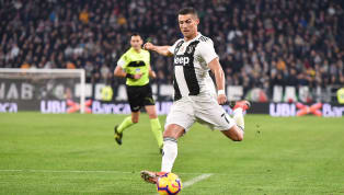 Cristiano Ronaldo Sudah Ingin Hengkang ke Juventus Sejak Januari 2018