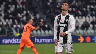 Cristiano Ronaldo has revealed he has lost a bet with Juventus manager Massimiliano Allegri after his penalty miss against Chievo Verona on Monday. Juventus...