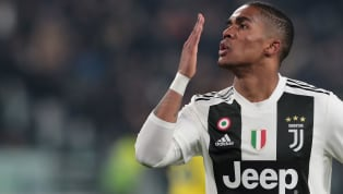 Tottenham Hotspur are considering a move for Juventus forward Douglas Costa following the Brazilian's mixed campaign in Turin this season. The 28-year-old has...