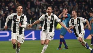 tico Gegen die meisten Erwartungen konnte Juventus Turin im Rückspiel des Champions-League-Achtelfinales die 2:0-Niederlage gegen Atletico Madrid aus dem...