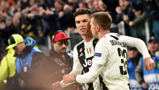 Cristiano Ronaldo will avoid suspension for the quarter final meeting with Ajax, despite UEFA charges being levelled against him for 'improper conduct'...