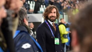 Andrea Pirlo has given his insight into Juventus' Champions League aspirations after watching the Old Lady come from behind in the second leg of their round...