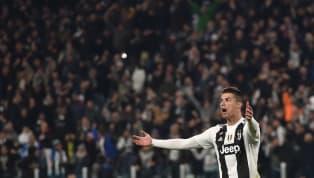 PelatihJuventus,Massimiliano Allegri sempat mengisyaratkan jika dirinya masih takkan mainkan megabintangCristiano Ronaldodi kompetisiChampions...
