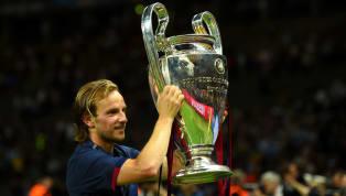 Ivan Rakitic war während seiner Karriere einer der wichtigsten Spieler im zentralen Mittelfeld, hat den FC Barcelona u. a. zum Sieg der Champions League...